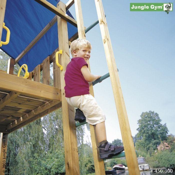 Modul 1 step pro dětská hřiště Jungle Gym