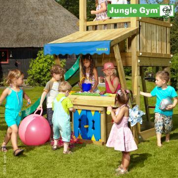 Modul Minimarket pro dětská hřiště Jungle Gym