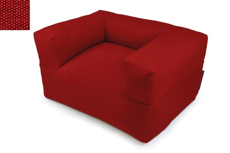 Křeslo Moog Nordic Red