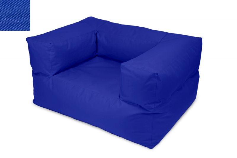 Křeslo Moog Ox Blue