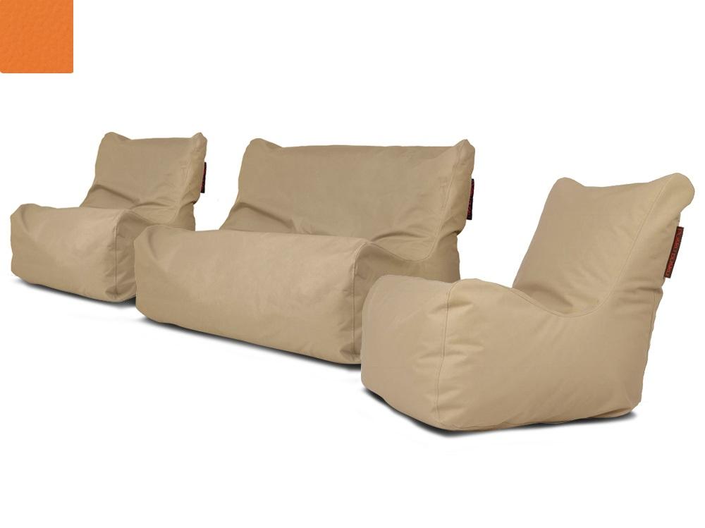 Venkovní sedací souprava Seat Orange