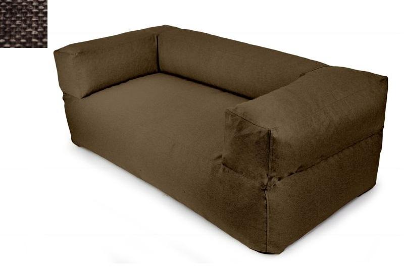 Sofa Moog Home Dark Cinnamon