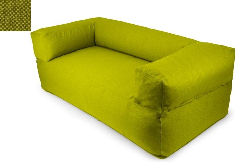 Sofa Moog Nordic Lime