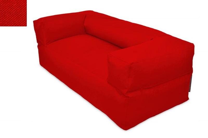 Sofa Moog Ox Red