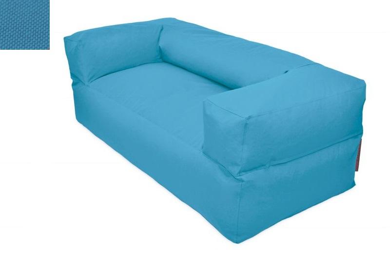 Sofa Moog Ox Turquoise