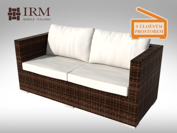 Aperto sofa (2 osoby)