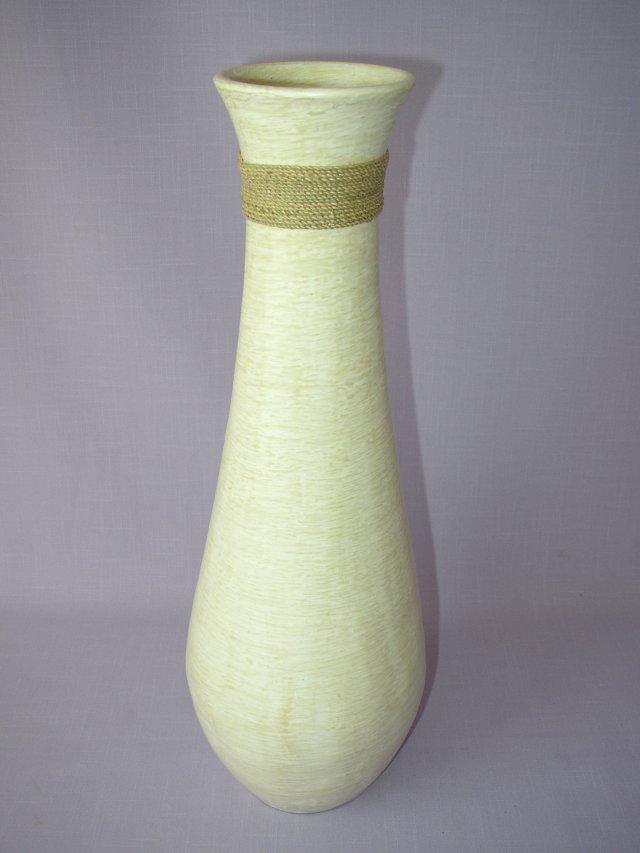 Váza rope tall