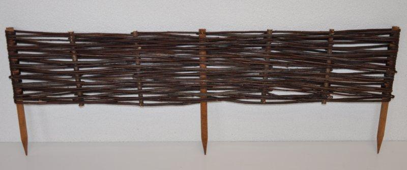 Plůtek vrbový výška 20 cm